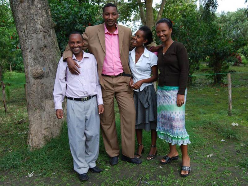 Partnersuche äthiopien