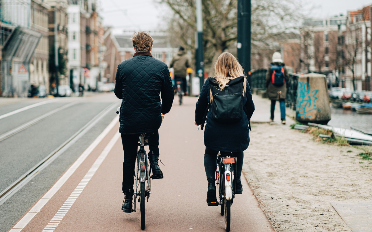 Huren Amsterdam