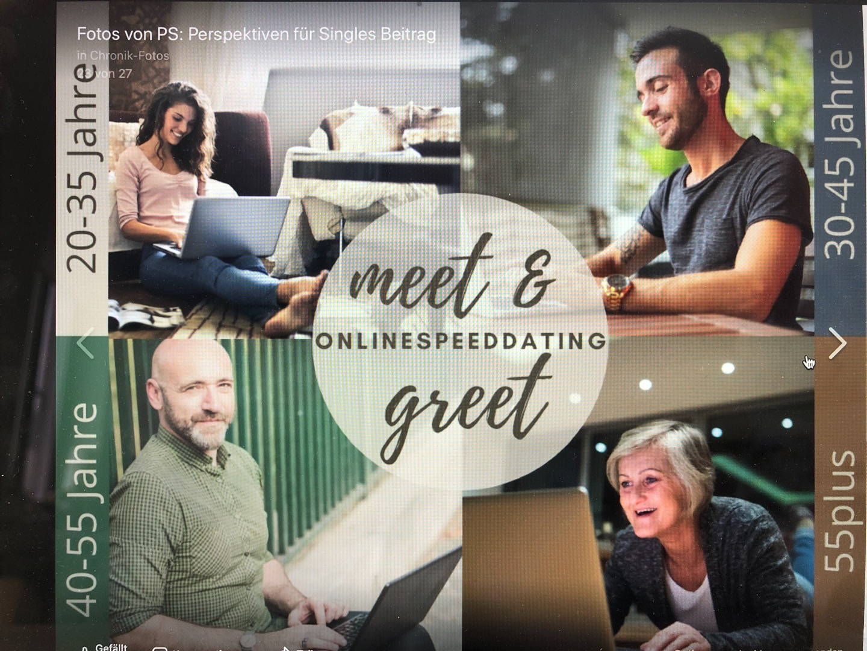Online-dating aus christlicher perspektive